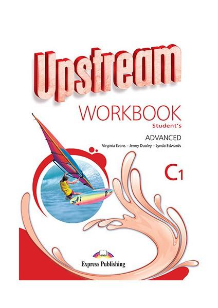 Upstream C1 Workbook Student's (3rd Edition)