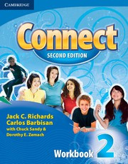 Connect Second edition Level2 Workbook