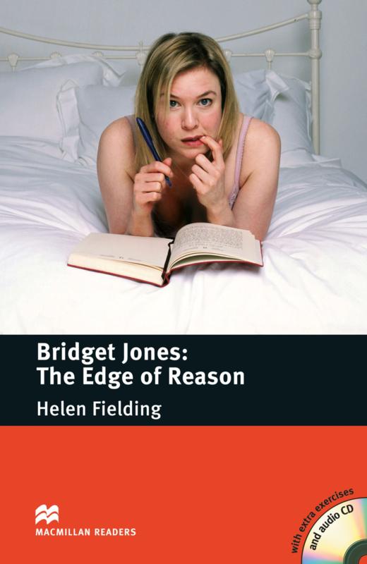 Bridget Jones: The Edge of Reason Reader with Audio CD