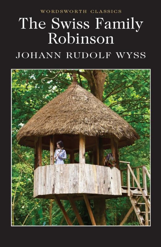 Swiss Family Robinson (Wyss, J. R.)