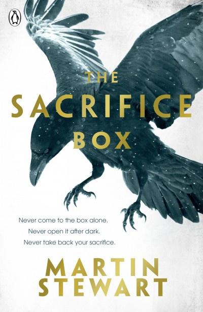 The Sacrifice Box (Martin Stewart)
