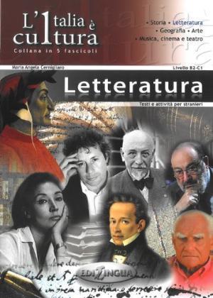Fascicolo Letterature