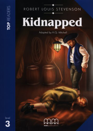 Kidnapped Teacher's Pack (incl Students Book+glossary)