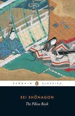 The Pillow Book (Sei Shonagon)