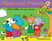 Hippo and Friends Level1 Pupil's Book