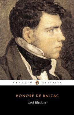 Lost Illusions (Herbert hunt  Honoré De Balzac)