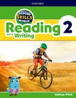 Oxford Skills World Level 2 Reading With Writing Student Book / Workbook