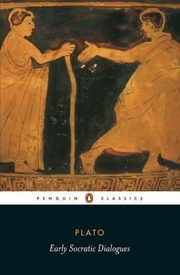 Early Socratic Dialogues (Chris Emlyn-Jones, Plato)
