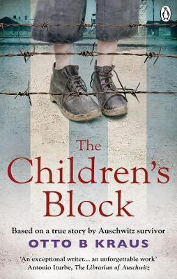 The Children's Block (Otto B Kraus)