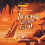 Journey To The Centre Of The Earth Iluustrated Audio Cd