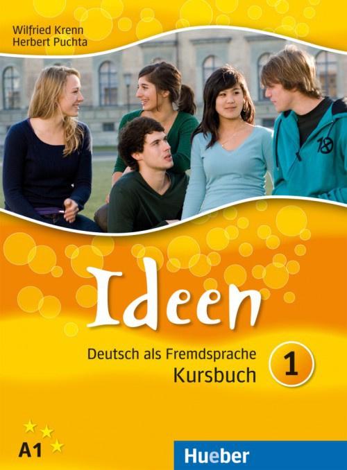 Ideen 1 Studentenboek