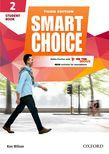 Smart Choice Level 2 Student Book With Online Practice And On The Move