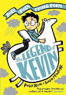 Legend of Kevin: A Roly-Poly Flying Pony Adventure