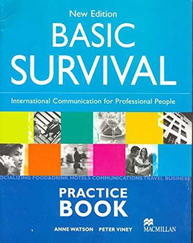 Basic Survival New Edition Practice Book