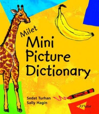 Milet Mini Picture Dictionary (English only)