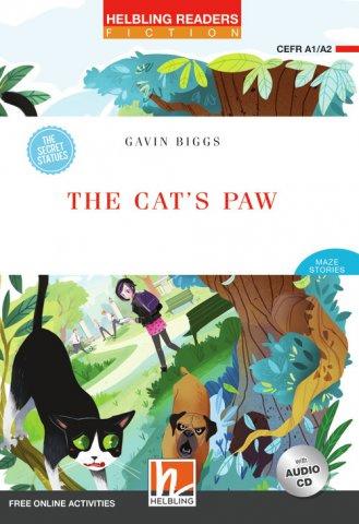 The Cat's Paw + CD