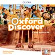 Oxford Discover Level 3 Class Audio CDs