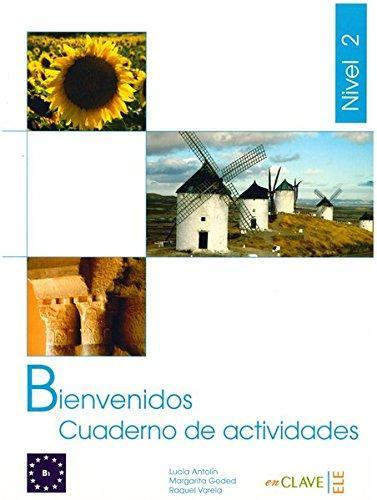 Bienvenidos 2 Guía para al profesor (B1)