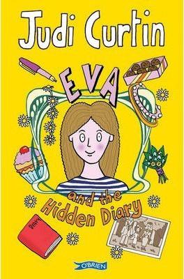 Eva and the Hidden Diary (Judi Curtin, Woody Fox)
