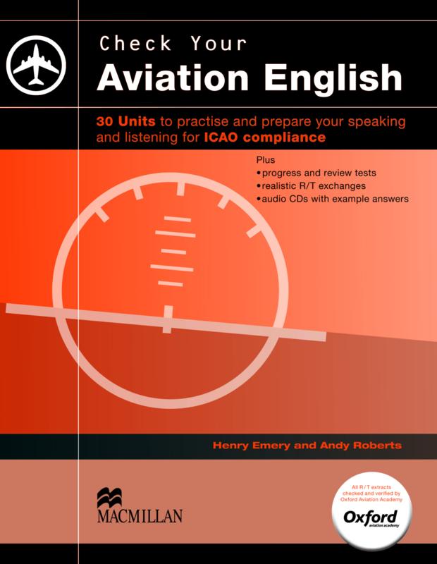 Aviation English Check Your Aviation English