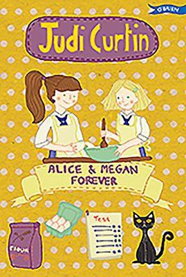 Alice & Megan Forever (Judi Curtin, Woody Fox)