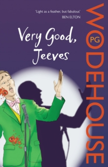 Very Good, Jeeves
