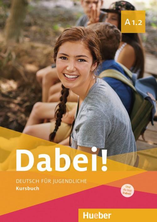 Dabei! A1.2 – Interactief Digitaal  Studentenboek