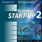 Business Start-up Level2 Audio CDs (2)