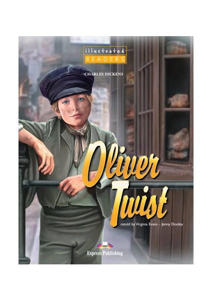 Oliver Twist Illustrated Reader