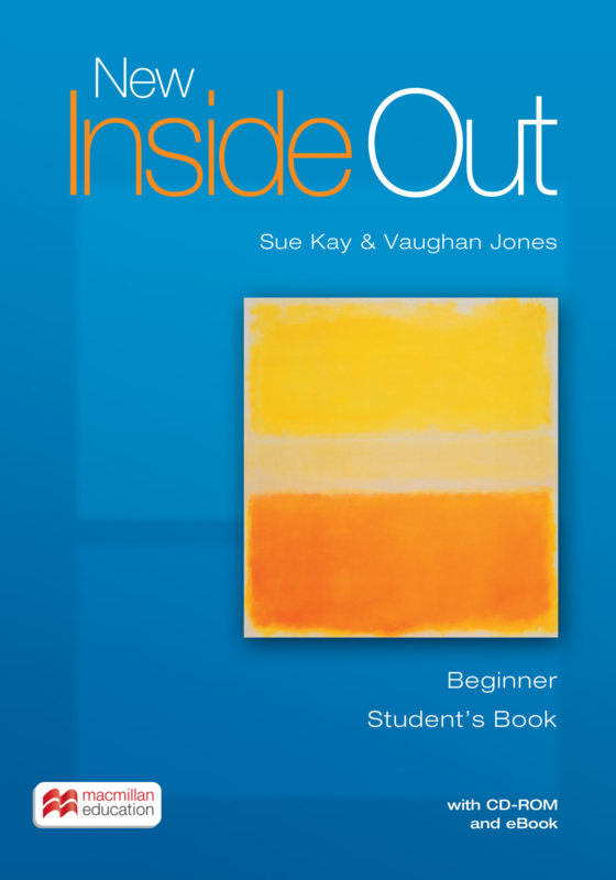 Inside Out New Beginner Student's Book + eBook Pack