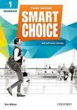 Smart Choice Level 1 Workbook With Self-study Listening
