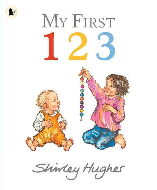 My First 123 (Shirley Hughes)