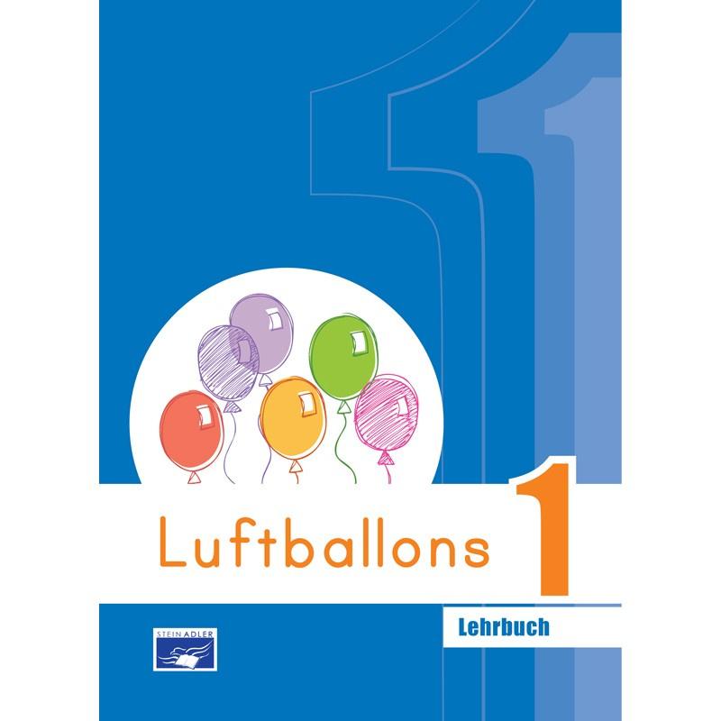 LUFTBALLONS 1 Lehrbuch