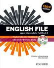 English File Third Edition Upper-intermediate Multipack B With Oxford Online Skills