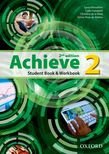 Achieve Level 2 Student Book And Workbook