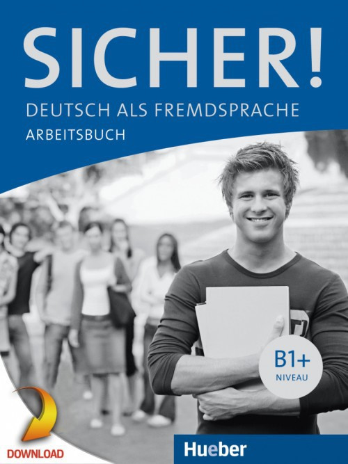 Sicher! B1+ Interactief Digitaal Werkboek
