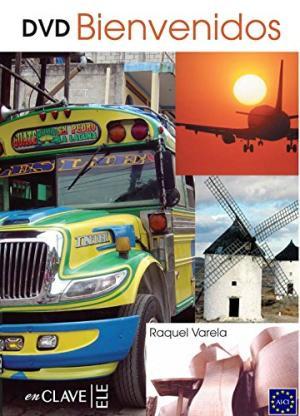 Bienvenidos DVD