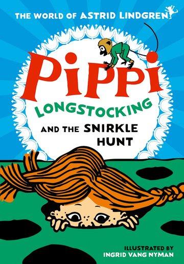 Pippi Longstocking and the Snirkle Hunt (Astrid Lindgren, Ingrid Vang Nyman)
