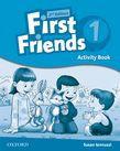 First Friends Level 1 Activity Book