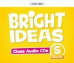 Bright Ideas Starter Audio Cds
