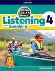 Oxford Skills World Level 4 Listening With Speaking Student Book / Workbook
