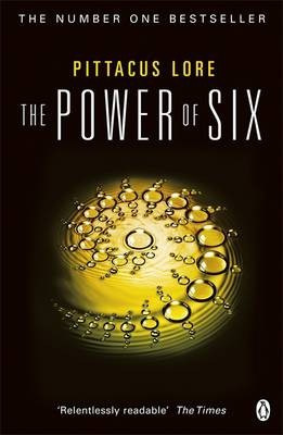 The Power Of Six (Pittacus Lore)