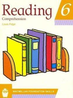 Macmillan Foundation Skills Series - Reading Skills Level 6 Pupil's Book