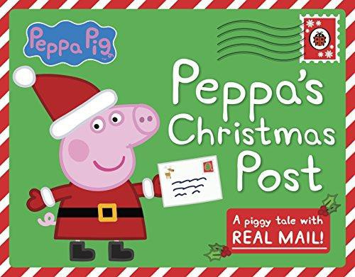 Peppa Pig: Peppa's Christmas Post