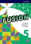 Fusion Level 5 Teacher Resource Center