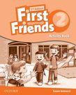 First Friends Level 2 Activity Book