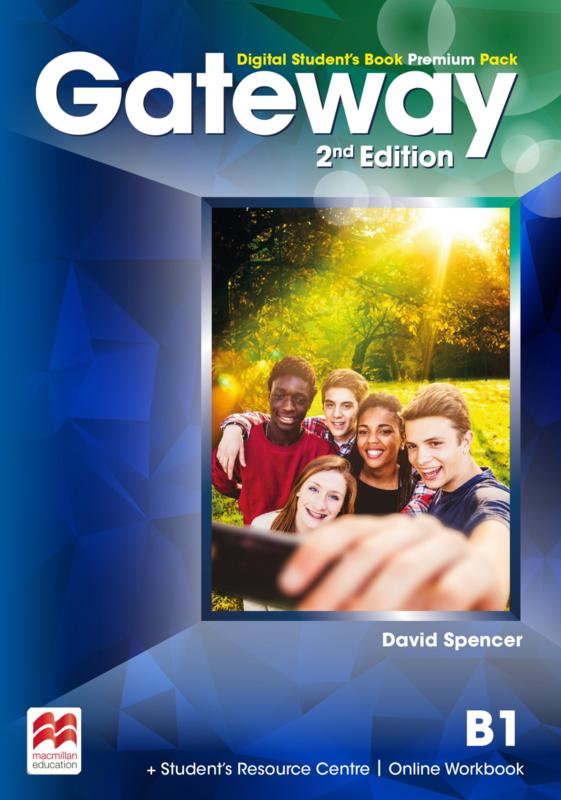 Gateway 2nd edition B1 DSB Premium Pack