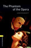 Oxford Bookworms Library Level 1: The Phantom Of The Opera Audio Pack
