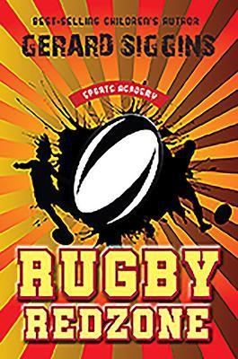 Rugby Redzone (Gerard Siggins)