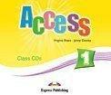 Access 1 Class Cds (set Of 3) (international)